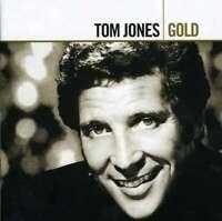 Gold [2 CD] - Tom Jones Deram