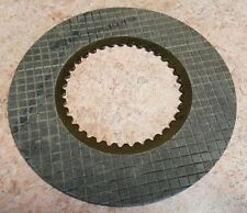 Genuine New John Deere Clutch Disk Re573949 Oem,