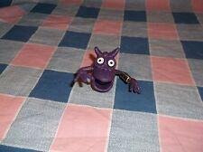 b. Nwt Russ Berrie Rubber Finger Puppet Purple Monster Wiggler