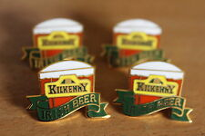 Enamel Ale/Bitter Collectable Badges & Pins