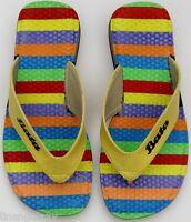 Girls Children Kids Beach Sandals Slippers Perfect Summer Shoes Soft Comfortable