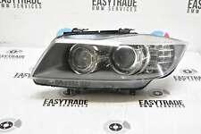 BMW 3 Series E90 E91 2008-2012 LCI Headlight Xenon Dynamic Adaptive Left