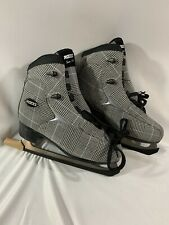 Roces Women's Brits Ice Skate Superior Italian Style 450557 00003 Size 7. New