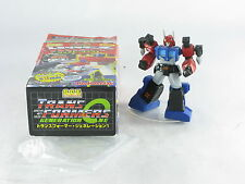 Transformers SCF Ultra Magnus Act 4 Colour Heroes OF Cybertron