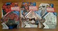 "Hasbro : MARVEL UNIVERSE - FURY FILES - 3-3/4"" Action Figure - SEALED"