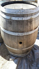 Authentic Used Oak Wine Barrel - SPECIAL Only To The Northwest!