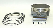 WSM Yamaha 200-250 Hp 4-Stroke Piston Kit 100-335K OEM 6P2-11631-01-B0