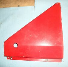 "Gravely 50"" Deck Cover LH #1 P/N 21259, 08933400,021259 Gravely Tractor *A1-1"
