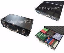 Briefcase for Mtg Pokemon Yugioh Deck Box Magic the Gathering TCG Case Vanguard
