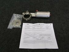 Cessna MLG Actuator Assy LH OVERHAULED W/ 8130  P/N 1281000-1 Use: 1281000-3