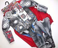 NWT NEW Halloween Costume Avengers Thor M (8-10)