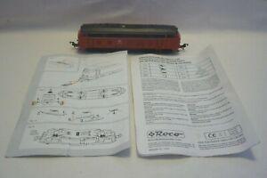 ROCO - SPUR H0 - 63489 - DIESELLOKOMOTIVE  DB 225 012-4   (9.EI-65)