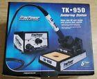 TRAK POWER TK 960 SOLDERING STATION KIT
