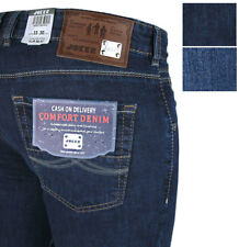 JOKER Herren Jeans | Freddy ( Straight Fit ) 2442/66 + 2442/201 Farbwahl NEU