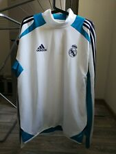 Real Madrid adidas traning top 110 anos 2012/2013 W40722 size M soccer CR7