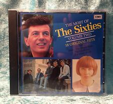 The Most Of The Sixties vol 2 (Like New)