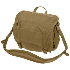 Helikon Urban Courier Bag Large Military Patrol CCW Messenger Carrier Coyote