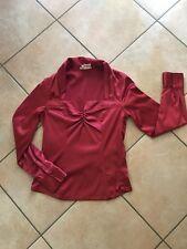 Camicia Donna, Camicetta Donna, Raso, Satin, Nara Camicie