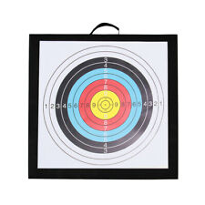 1 Pc Archery Target Eva Professional Shooting Equipment for Shooting
