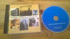 CD JAZZ Ken Peplowski-Easy to Remember (13) canzone Nagel Heyer