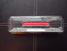 Del Prado N Gauge boxed model train - Rc4 B-B. Sweden.
