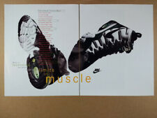 1994 Nike Air Trainer Max 2 Shoes vintage print Ad