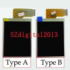 Écran LCD pour FUJI FUJIFILM S1600 S1770 S1800 S2500 S2600 S2700 TypeA