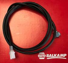 "Speedometer Cable Fits Dodge D100 D150 D250 D350 W100 W150 NAPA 6151663 80"" Long"