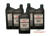 5 Quarts Genuine Mitsubishi DiaQueen LSD Oil Transfer Case Differential MZ320345