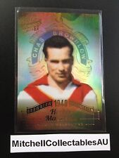 2015 Select Honours Distinction Herbie Matthews South Melbourne Swans 1940 BD20