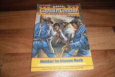 Capitano Concho # 68 -- boia nel Blu Rock // della ribelle dal Texas 1983