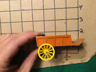 Vintage Vehicle -- CHARBENs made in England -- WAGON as found