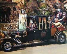 "The Munsters Herman's Hot Rod Koach Classic TV Show 8"" x 10"" Photo 4"