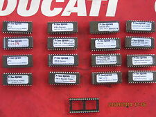 Chip tuning Eprom DUCATI 851 888 916 996 ST2 ST4 Cagiva ECU