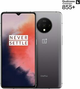 OnePlus 7T 128GB - Silver T-Mobile Unlocked (work with AT&T, T-Mobile & More)
