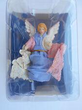 Il Mondo del Presepe - DeAgostini n.003 - ANGELO DELL'ANNUNCIAZIONE