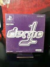 DEMO 1 PS1 PlayStation 1 SCED 00816