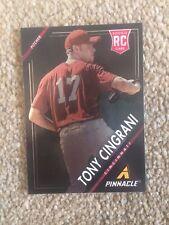 +++ TONY cingrani 2013 Pinnacle Museo Baseball Card #185 - Cincinnati Reds +++