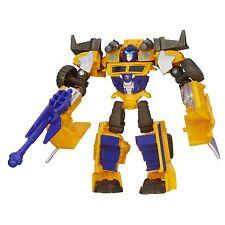 Transformers Beast Hunters 10cm Cyberverse Commander Class HUFFER (A3394)