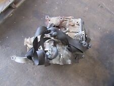 99 00 01 02 MAZDA MILLENIA TRANSMISSION AUTOMATIC AT 2500 FROM VIN 512962