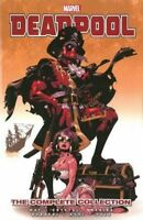 Deadpool by Daniel Way : The Complete Collection Volume 2