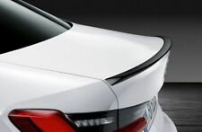 BMW G20 Trunk Deck Lip Spoiler M Performance Type Sedan 3-Series 2019+