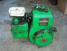 VINTAGE 5 Hp Briggs Motore Modello 130202 MINI MOTO GO KART TIMONE SPEDIZIONE GRATUITA 2