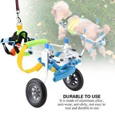 Sillas de Para con discapacidad Perros/Gato para Mascota sillas de ruedas XXS
