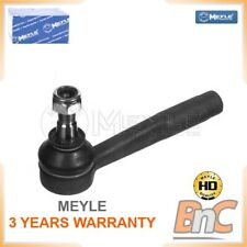 FRONT TIE ROD END OPEL CHEVROLET VAUXHALL MEYLE OEM 26059294 6160206002HD HD
