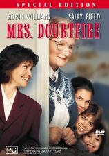 Mrs Doubtfire (DVD, 2006)