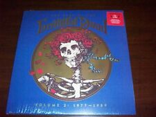The Grateful Dead,Best of the Grateful Dead, Vol. 2: 1977-1989 2017 Rhino Press