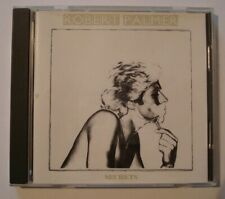 CD - Robert Palmer - Secrets - Island Records
