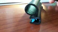 1-4mm 10m ROSTET NiCHT Kofferraumdichtung, Kantenschutz, Dichtungsprofil Profil