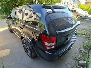 2006-2010 Jeep Cherokee WK1 SRT8 mid trunk FRP spoiler